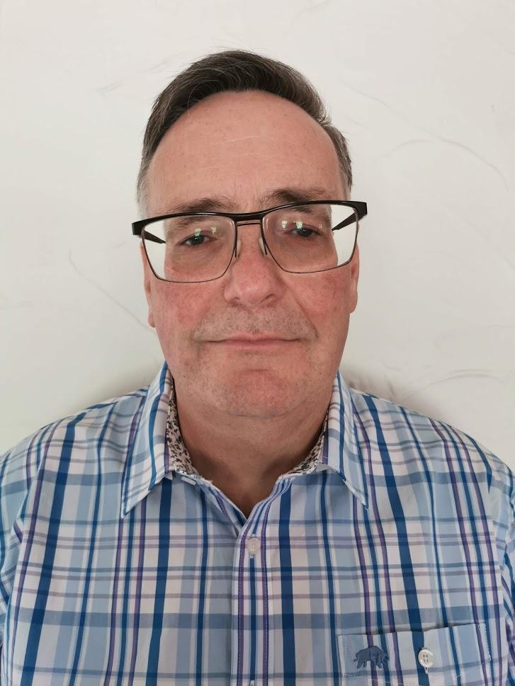 Paul Rosbotham